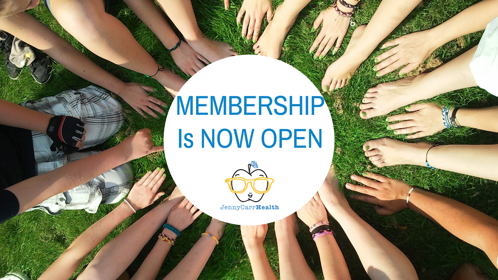 Maintaining Freedom Membership Group Is Open