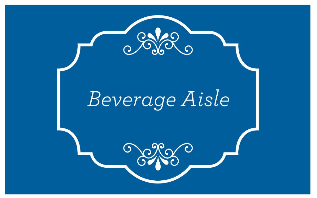 Beverage Aisle