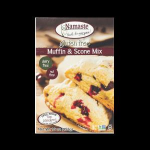 Namaste Muffin Mix