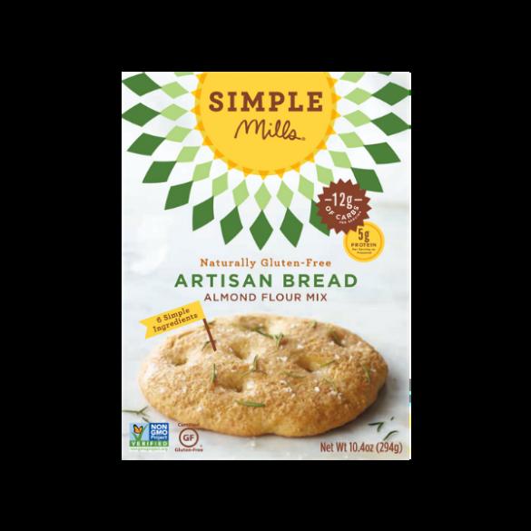 Simple Mills Artisan Bread