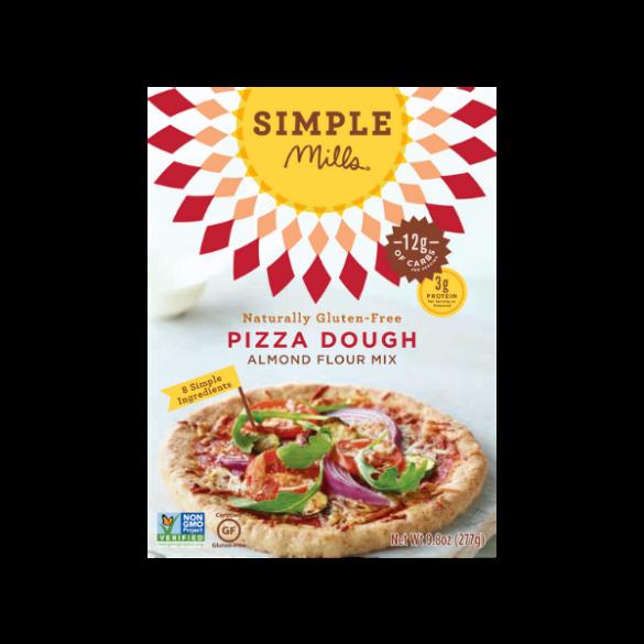 Simple Mills Pizza Dough